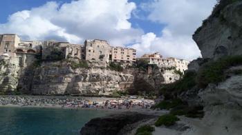 Tropea vacanze in Calabria